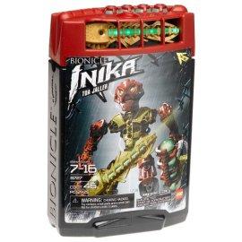 LEGO Bionicle Toa Jaller