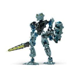 LEGO Bionicle Toa Matoro