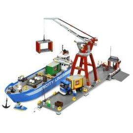 Port of LEGO® City