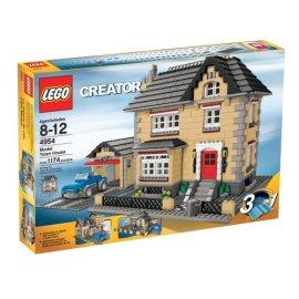 Model Townhouse