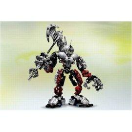 LEGO Bionicle Axonn