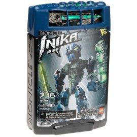 LEGO Bionicle Toa Hahli