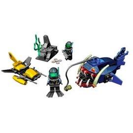LEGO Angler Ambush