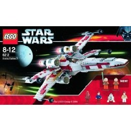 Lego Star Wars Special Edition X-Wing Fighter
