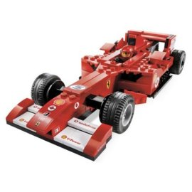 LEGO Ferrari F1 1:24