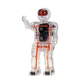 Discovery Exclusive Build Your Own Robot Kit