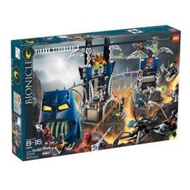 LEGO Bionicle Piraka Stronghold