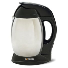 Soyabella SB-130 Automatic Soymilk Maker and Coffee Grinder