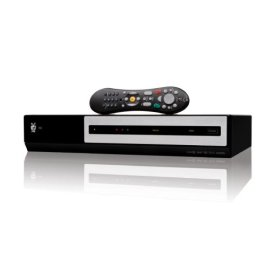 TiVo TCD652160 HD Digital Video Recorder