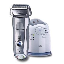 Braun Pulsonic System 9585CC with LED Lights (Series 7 - 760cc)