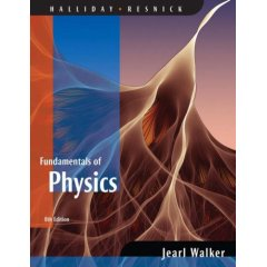 Fundamentals of Physics (8th Edition)
