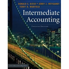 Intermediate Accounting (Set: Problem-Solving Survival Guide & Working Papers)