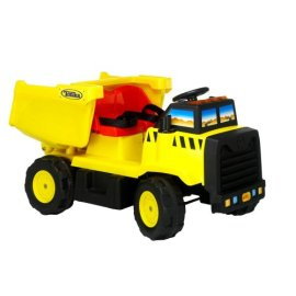 Kid Trax Tonka Dump Truck Electric Ride-On