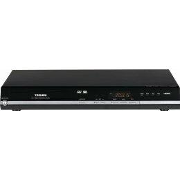 Toshiba D-R400 Tunerless 1080p Upconverting DivX / DVD Recorder