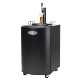 Keg-O-Rator KRS-2100 Full-Size Single-Tap Refrigerator (Kegerator)