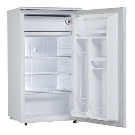 Danby 3.2 cu. ft. Compact Refrigerator - White