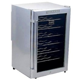 Whynter SNO 28-Bottle Wine Cooler - WC28S