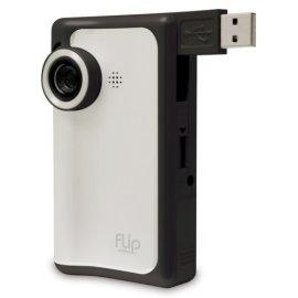 Flip Video Camcorder: 60-Minutes (Black)