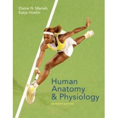Human Anatomy & Physiology (7th Edition) (MyA&P Series)