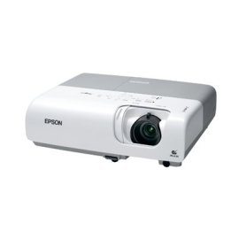 Epson PowerLite S5 3LCD Multimedia Projector