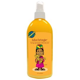 Circle of Friends Abebi's Safari Detangler, 8 oz.