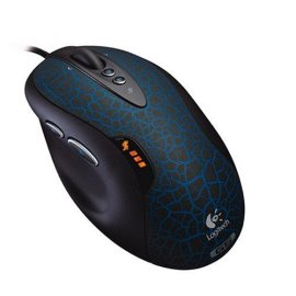 Logitech G5 Special Edition Laser Mouse