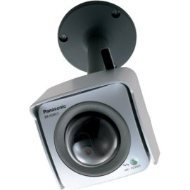 Panasonic BB-HCM371A Outdoor Wireless Network Cam