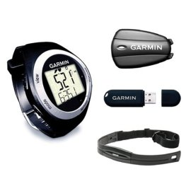 Garmin Forerunner 50 with Heart Rate Monitor, Foot Pod, USB ANT Stick