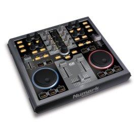 Numark Total Control DJ Software Controller