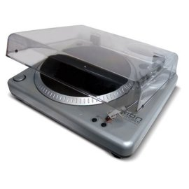 Ion Audio iTTUSB 10 Vinyl Recording USB Turntable with Audacity Software