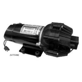 Fimco Diaphragm Pump 12 Volt 45 Psi 3 8 Gpm Gosale
