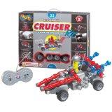 ZOOB Cruiser R/C Kit