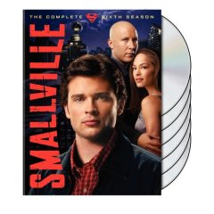 Smallville - The Complete Sixth Season
