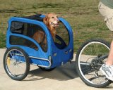 Track'r Pet Bicycle Trailer - Large