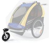 Burley Design Bicycle Trailer Stroller Kit