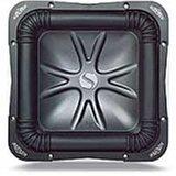 Kicker Kicker Solo-Baric L7 S10L74 10 Inch Subwoofer w/ Dual 4-ohm Voice Coils