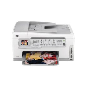 HP C7280 Photosmart All In One Printer