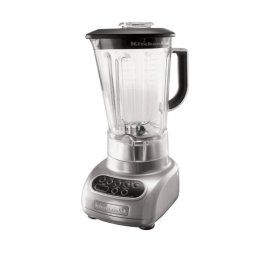 KitchenAid KSB560MC 5-Speed Blender (Metallic Chrome)