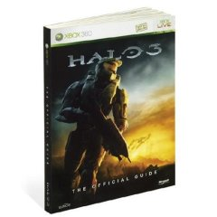 Halo 3: The Official Strategy Guide (Prima Official Game Guides)