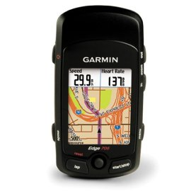 Garmin Edge 705 with Speed/Cadence, HR, GPS