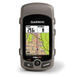 Garmin Edge 605 Outdoor Fitness GPS