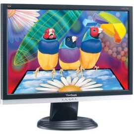 ViewSonic VA2226w 22 LCD Monitor
