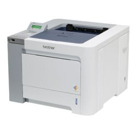 Brother HL-4070cdw Color Laser Printer with Built-in Duplex Printing and Wireless Interface