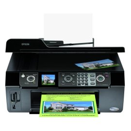 Epson Stylus CX9400 All In One Printer