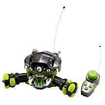 Tri-Clops™ Radio Control Vehicle - 49 MHz
