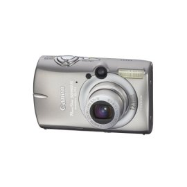 Canon PowerShot SD950IS 12.1MP Digital Camera with 3.7x Optical Image Stabilized Zoom