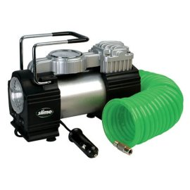 Slime COMP 06 Pro Power Heavy-Duty Tire Inflator