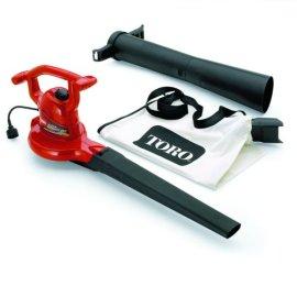 Toro Ultra Blower Vac #51599