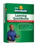 Learning QuickBooks 2008