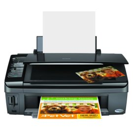 Epson CX7400 All In One Printer